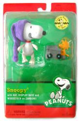Peanuts [Christmas] Snoopy action figure (Forever Fun/2010)