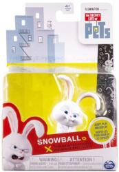 The Secret Life of Pets: Snowball poseable figure (Spin Master)
