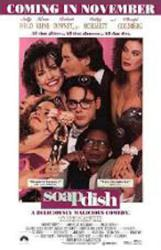 Soapdish movie poster [Sally Field, Kevin Kline, Whoopi Goldberg]
