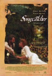 Songcatcher movie poster [Janet McTeer & Aidan Quinn] 27x40