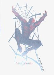 Spider-man (Toys R Us) Window Cling