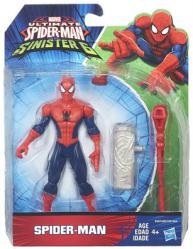Ultimate Spider-Man Sinister 6: Spider-Man action figure (Hasbro/2015)