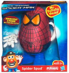 The Amazing Spider-Man: Spider Spud Mr. Potato Head (Playskool/2011)