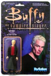 Buffy the Vampire Slayer: Spike as vampire ReAction figure (Funko)