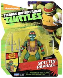 Teenage Mutant Ninja Turtles: Spittin' Raphael figure (Playmates)