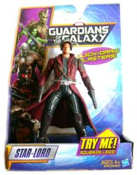 Guardians of the Galaxy: Rapid Revealers Star-Lord action figure