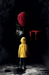 It movie poster (2017) 22x34 [based on Stephen King]