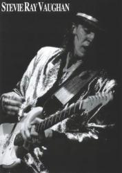Stevie Ray Vaughan poster (23 1/2'' X 33'')