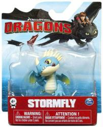 Dragons: Stormfly figure (Spin Master/2017) Dreamworks