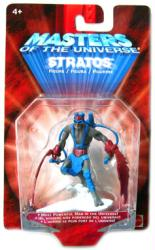 Masters of the Universe: Stratos mini figure (Mattel/2002) New