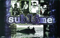 Sublime poster: Collage (34 X 22 poster) New