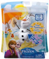 Frozen: Summer Singin' Olaf figure (Mattel/2014) Disney