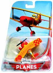 Planes: Sun Wing 1:55 die-cast plane (Mattel/2013)