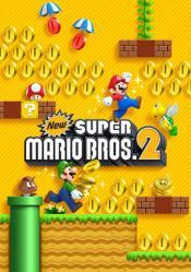 Super Mario Bros. 2 poster (24x36) Nintendo video game poster