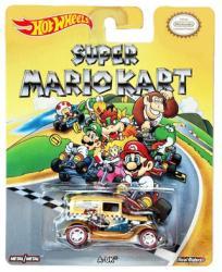 Hot Wheels: Super Mario Kart A-OK diecast vehicle (Mattel) Nintendo