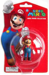 Super Mario Mini Figure Collection: Mario figure (Goldie/2012)