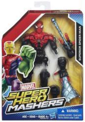 Marvel Super Hero Mashers: Superior Spider-Man action figure (Hasbro)
