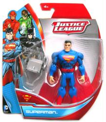 Justice League: Superman action figure (Mattel/2013)