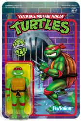 Teenage Mutant Ninja Turtles: Raphael ReAction figure (Super7)