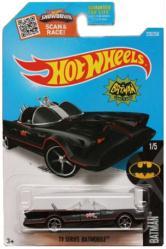 Hot Wheels Batman: TV Series Batmobile die-cast vehicle