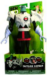 Ben 10 Omniverse: 10'' Tactilien Khyber action figure (Bandai/2013)