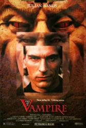 Tale Of A Vampire movie poster [Julian Sands] 27x40