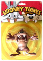 Looney Tunes: Tasmanian Devil (Taz) bendable figure (NJ Croce)
