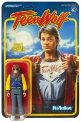 Teen Wolf: Scott Howard Letterman Edition ReAction figure (Super7)