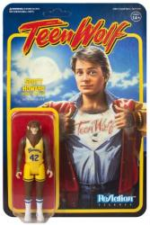 Teen Wolf: Scott Howard Varsity Edition ReAction figure (Super7)