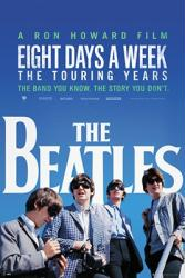 The Beatles: Eight Days A Week -The Touring Years movie poster (24x36)