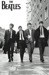 The Beatles poster: In London (22x34)