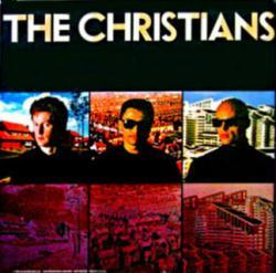 The Christians poster: The Christians vintage LP/Album flat