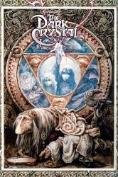 The Dark Crystal movie poster [a Jim Henson/Frank Oz film] 24x36