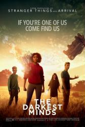 The Darkest Minds movie poster (2018) 27x40 original