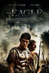 The Eagle movie poster [Channing Tatum, Jamie Bell] 27x40 original
