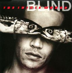 The Icicle Works poster: Blind vintage LP/Album flat (1988)