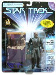 Star Trek: The Jem'Hadar action figure (Playmates/1996)