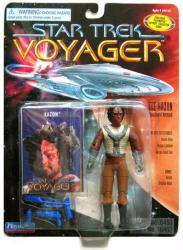 Star Trek Voyager: The Kazon action figure (Playmates/1996)