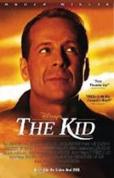 The Kid movie poster [Bruce Willis] 26x40 video version