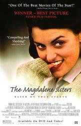 The Magdalene Sisters movie poster [Nora-Jane Noone] 26x40