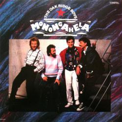 The Oak Ridge Boys poster: Monongahela vintage LP/album flat
