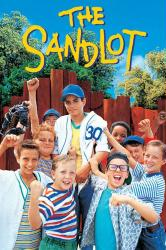 The Sandlot movie poster (24x36) 1993 baseball film