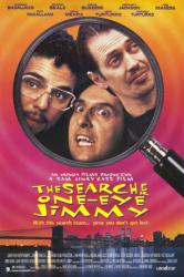 The Search For One-Eye Jimmy movie poster /Steve Buscemi/John Turturro