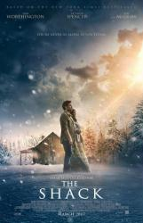 The Shack movie poster [Sam Worthington, Octavia Spencer] 27x40