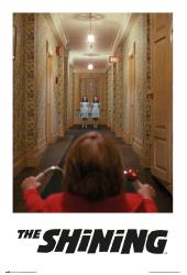 The Shining movie poster: Hallway (24x36) 1980 Stanley Kubrick film