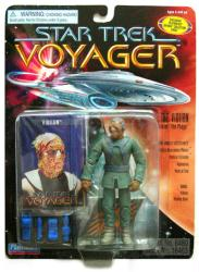 Star Trek Voyager: The Vidiian action figure (Playmates/1996)