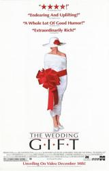 The Wedding Gift movie poster [a.k.a. Wide-Eyed and Legless] 26x40