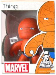 Marvel Universe [Mighty Muggs] Thing figure (Hasbro/2007)