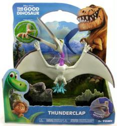 "The Good Dinosaur: 7"" Thunderclap action figure (Tomy) Disney/Pixar"