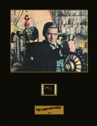 The Time Machine 8.5'' X 11'' Senitype film cell [Rod Taylor]